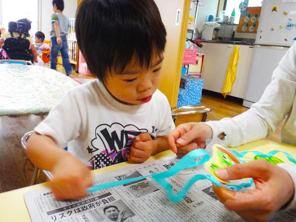 児童発達支援まめぴよ/まめベビィ キッズサポート kids support